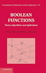 Boolean Functions (ENCYCLOPEDIA OF MATHEMATICS AND ITS APPLICATIONS)