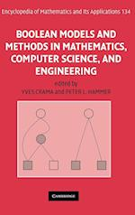 Boolean Models and Methods in Mathematics, Computer Science, and Engineering (ENCYCLOPEDIA OF MATHEMATICS AND ITS APPLICATIONS, nr. 134)