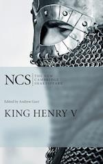 King Henry V (New Cambridge Shakespeare)