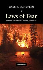 Laws of Fear (The Seeley Lectures, nr. 6)
