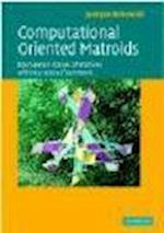 Computational Oriented Matroids