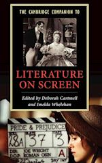 The Cambridge Companion to Literature on Screen af Imelda Whelehan, Deborah Cartmell