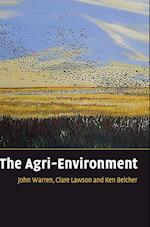 The Agri-environment af Graham Harris, John Warren, Clare Lawson