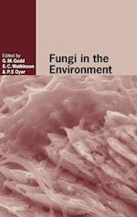 Fungi in the Environment (British Mycological Society Symposia, nr. 25)