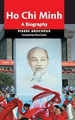 Ho Chi Minh af Claire Duiker, Pierre Brocheux