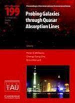 Probing Galaxies through Quasar Absorption Lines (IAU C199) af Brice Menard, Peter Williams, Cheng Gang Shu