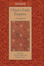 China's Early Empires (University of Cambridge Oriental Publications, nr. 67)