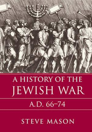 A History of the Jewish War