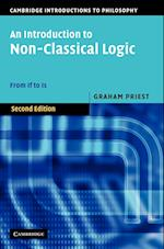 An Introduction to Non-classical Logic (Cambridge Introductions to Philosophy)