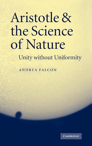 Aristotle and the Science of Nature
