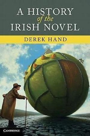 A History of the Irish Novel