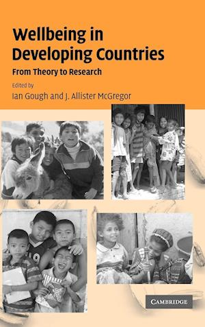 Wellbeing in Developing Countries: From Theory to Research