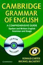 Cambridge Grammar of English Hardback af Michael McCarthy, Ronald Carter