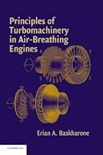 Principles of Turbomachinery in Air-Breathing Engines (Cambridge Aerospace Series, nr. 18)
