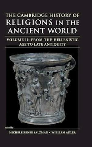 The Cambridge History of Religion in the Ancient World