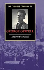 The Cambridge Companion to George Orwell af John Rodden