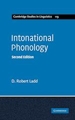 Intonational Phonology (Cambridge Studies in Linguistics)