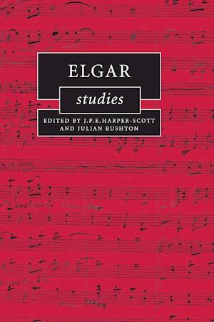 Elgar Studies