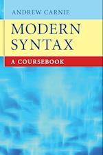 Modern Syntax