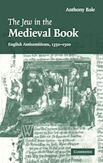 The Jew in the Medieval Book af Alastair Minnis, John Burrow, Alan Deyermond