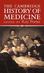 The Cambridge History of Medicine af Roy Porter
