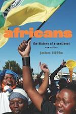 Africans af John Iliffe