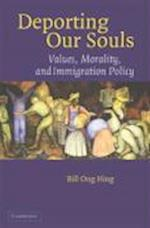Deporting our Souls