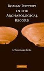 Roman Pottery in the Archaeological Record