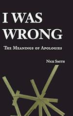 I Was Wrong af Nick Smith