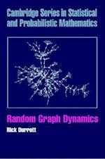 Random Graph Dynamics (Cambridge Series in Statistical and Probabilistic Mathematic, nr. 20)