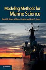 Modeling Methods for Marine Science af William J. Jenkins, David M. Glover, Scott C. Doney