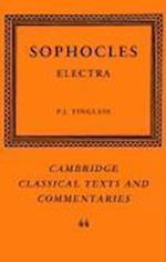 Sophocles: Electra af P J Finglass, Neil Hopkinson, Richard Tarrant