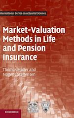 Market-valuation Methods in Life and Pension Insurance (International Series on Actuarial Science)