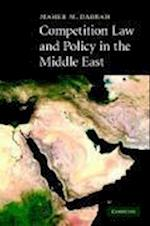 Competition Law and Policy in the Middle East