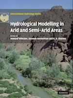 Hydrological Modelling in Arid and Semi-arid Areas (International Hydrology Series)