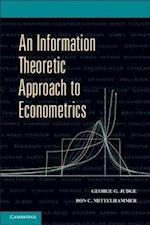 Information Theoretic Approach to Econometrics