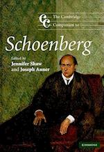 The Cambridge Companion to Schoenberg af Joseph Auner, Jennifer Shaw