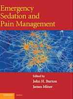 Emergency Sedation and Pain Management af John Burton