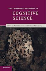 The Cambridge Handbook of Cognitive Science af William Ramsey, Keith Frankish