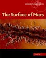 The Surface of Mars (Cambridge Planetary Science, nr. 6)