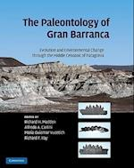 The Paleontology of Gran Barranca af Richard Madden, Maria Guiomar Vucetich, Richard Kay