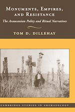 Monuments, Empires, and Resistance af Tom D. Dillehay