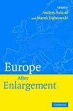 Europe after Enlargement af Marek Dabrowski, Anders Aslund