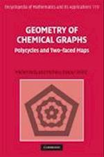 Geometry of Chemical Graphs (ENCYCLOPEDIA OF MATHEMATICS AND ITS APPLICATIONS, nr. 119)