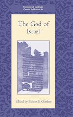 The God of Israel (University of Cambridge Oriental Publications, nr. 64)
