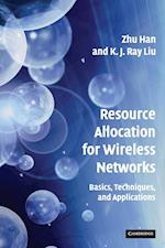Resource Allocation for Wireless Networks
