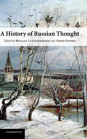 A History of Russian Thought