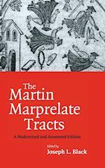 The Martin Marprelate Tracts af Joseph Black