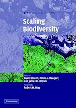 Scaling Biodiversity af David Storch, Pablo A Marquet, James Brown