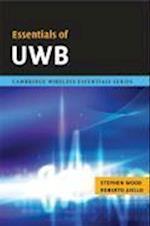 Essentials of UWB (The Cambridge Wireless Essentials Series)
